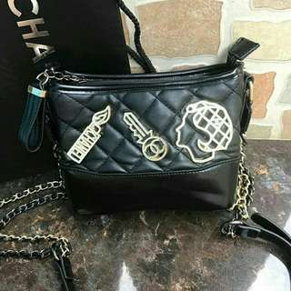 Chanel gabril small