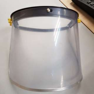brand new welding shield or grinding MASK