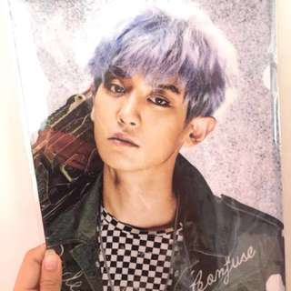 Official EXO Chanyeol L-Holder