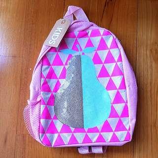 Cotton On Kids Bag backpack