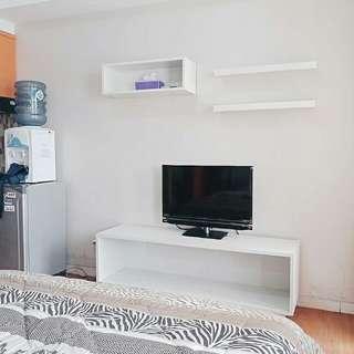 Sewa Apartemen Transit/Fullday