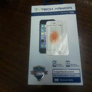 電話Apple iphone SE /5S/5/5C保護貼