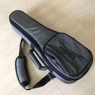Ukelele soprano padded bag