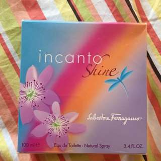 AUTHENTIC INCANTO SHINE