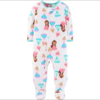 CARTER's Child of Mine Baby Fleece Sleeper