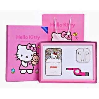 Hello Kitty&Doraemon Powerbank