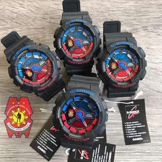 PNP G-Shock Watch