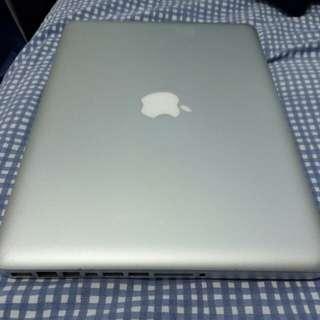 MAC pro mid 2010, version