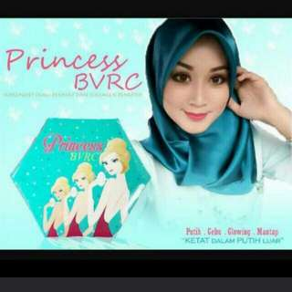 Princess BVRC Collagen - 20 Sachets