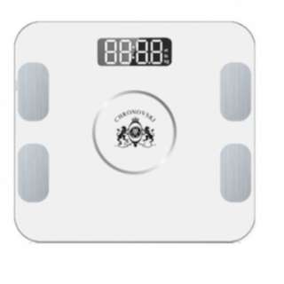 CNY Sales Technology Body Weight Scales (White)
