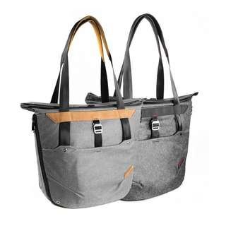Peak Design Everyday Tote 20L (Charcoal or Ash)
