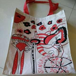 🚚 SG 50 bag