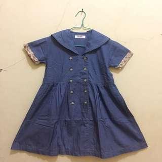 [NEW] Mini dress