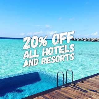 Discounted Hotels Worldwide