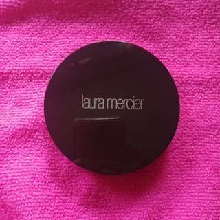 AUTHENTIC LAURA MERCIER Smooth Finish Foundation Powder