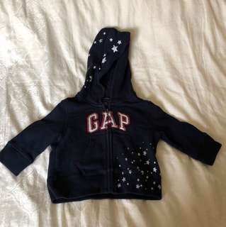 Baby Gap Jacket 6-12mths