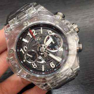 全新Hublot BIG BANG系列 411.JX.1170.RX