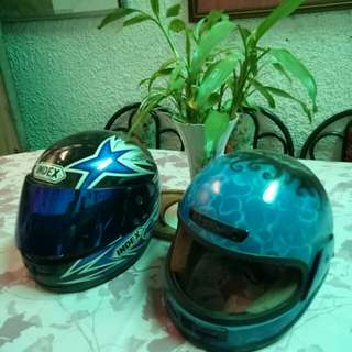 2nd Hand HELMETS for SALE