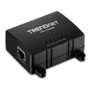 TRENDNET GIGABIT POWER OVER ETHERNET (POE) SPLITTER