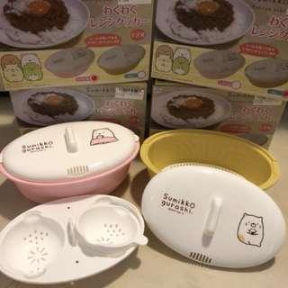 角落生物 煮食盒 sumikko gurashi cooker