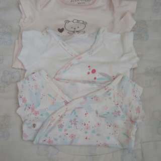 Jumpsuit (1-3 mos.) From italy