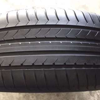 245/45/17 Goodyear Efficient Grip Tyres On Sale