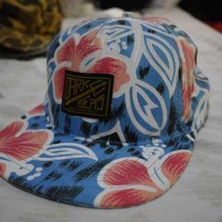 Dark Seas - Snapback Hat