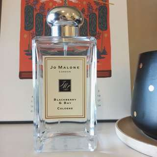 Jo Malone Blackberry and Bay 100ml