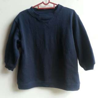 Sweater (2yo)