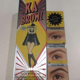 Benefit Ka-Brow 04 medium