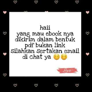 For E-book