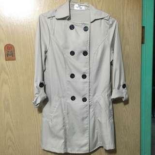 ✨全新 東京著衣風衣外套