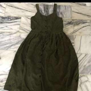 GU 連身裙 洋裝