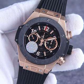 Hublot Uniqo