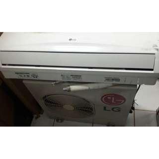 LG Air Conditioner 1/2 PK T-05 NLA