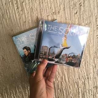 The Script Debut Album (Deluxe Edition) DVD