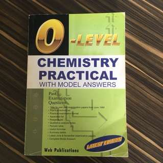 Best O level Pure Chem SPA notes + answers🎊