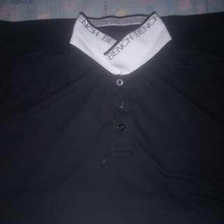 Brandnew Bench Polo Shirt
