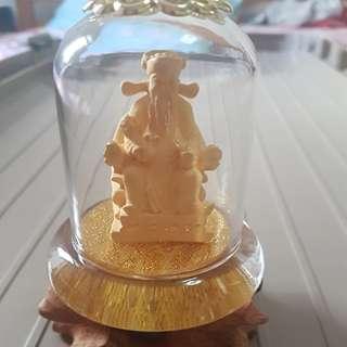 Gold Cai Shen