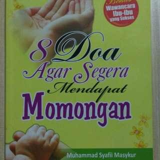 Buku dapat momongan