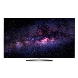 "LG 55"" 4K OLED 頂級音效色彩超高清智能電視機 [OLED55B6P] (原廠上門保用)"