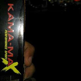 kama-max men delay spray
