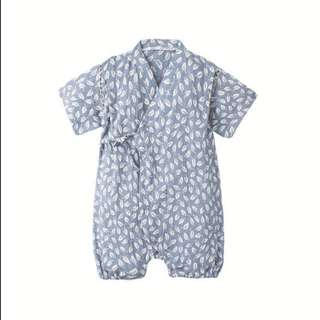 日式和服浴衣
