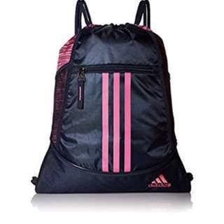 AUTHENTIC Adidas Alliance II Sackpack