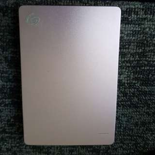 Seagate Backup Plus Portable Drive 2TB
