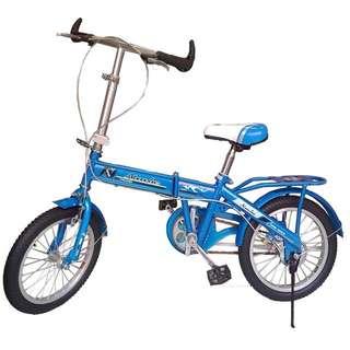Kids Folding Mountain Bike