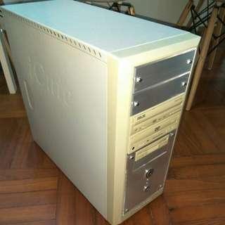 PC Tower 機箱