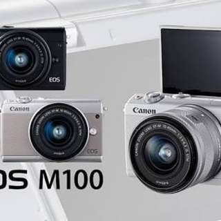 Miroless Canon M10 Kredit tanpa dp