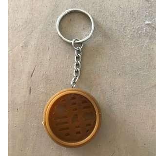 Key chain steamer 3cm for craft