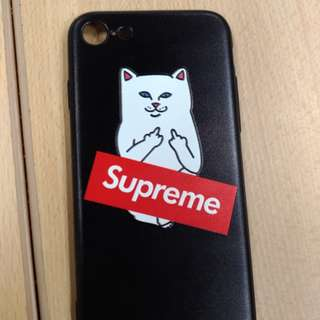 Iphone 8 Case Supreme